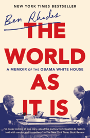 The World as It Is book