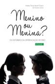 Menino ou Menina? Os Distúrbios da Diferenciação do Sexo – Vol. 1 Book Cover