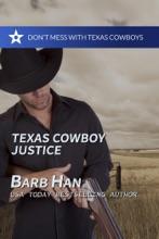 Texas Cowboy Justice
