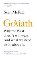 Sean McFate - Goliath artwork