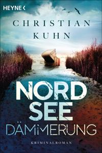 Nordseedämmerung Buch-Cover