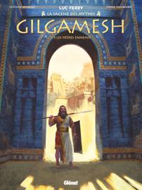 Gilgamesh - Tome 01 Par Gilgamesh - Tome 01