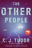 C. J. Tudor - The Other People  artwork
