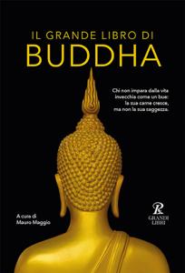 Il grande libro di Buddha Libro Cover