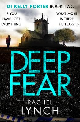 Rachel Lynch - Deep Fear book