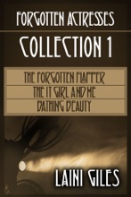 The Forgotten Actresses Collection 1 (