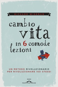 Cambio vita in 6 comode lezioni Book Cover