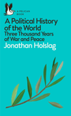 A Political History of the World Book Cover