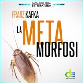 La metamorfosi Book Cover
