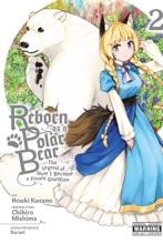 Reborn As A Polar Bear, Vol. 2