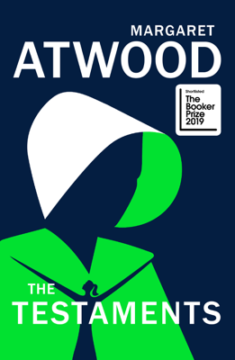 Margaret Atwood - The Testaments book