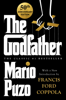 Mario Puzo, Francis Ford Coppola, Anthony Puzo & Robert J. Thompson - The Godfather  artwork