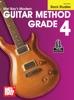 Modern Guitar Method Grade 4, Rock Studies