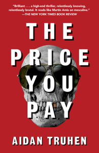 The Price You Pay Book Cover