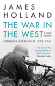 The War in the West - A New History Book Cover
