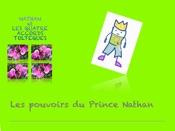 Nathan et les 4 accords de toltèques