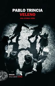 Veleno Libro Cover