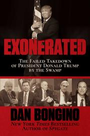 Exonerated book