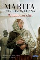 Marita Conlon-McKenna - Wildflower Girl artwork