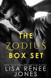 Zodius Series Box Set PDF Download