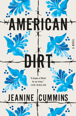 Jeanine Cummins - American Dirt book