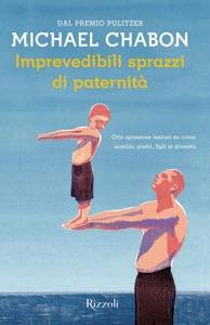 Imprevedibili sprazzi di paternità Book Cover