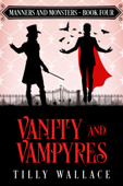 Vanity and Vampyres