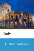 Italy - Wink Travel Guide
