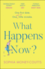 Sophia Money-Coutts - What Happens Now? artwork