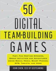 50 Digital Team-Building Games