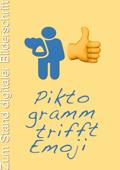 Piktogramm trifft Emoji