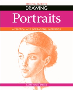 Essential Guide to Drawing: Portraits