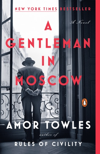 A Gentleman in Moscow E-Book Download