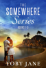 Toby Jane - Somewhere Series Box Set: Books 1-3  artwork