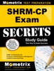 SHRM-CP Exam Secrets Study Guide