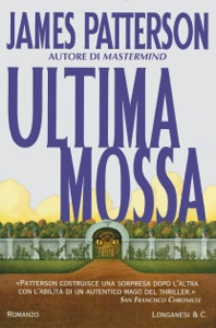 Ultima mossa Book Cover