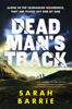 Sarah Barrie - Deadman's Track artwork