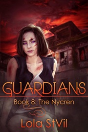 Guardians The Nycren The Guardians Series Book 8