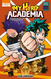My Hero Academia T23 PDF Download