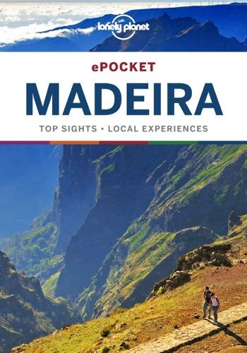 Pocket Madeira Travel Guide