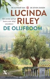 Download De olijfboom
