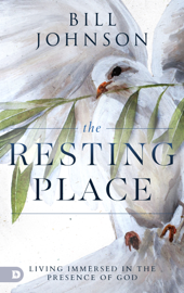 The Resting Place book