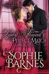 Lady Abigail's Perfect Match