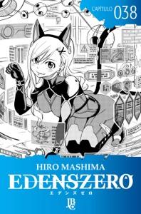 Edens Zero Capítulo 038 Book Cover