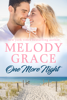 Melody Grace - One More Night  artwork