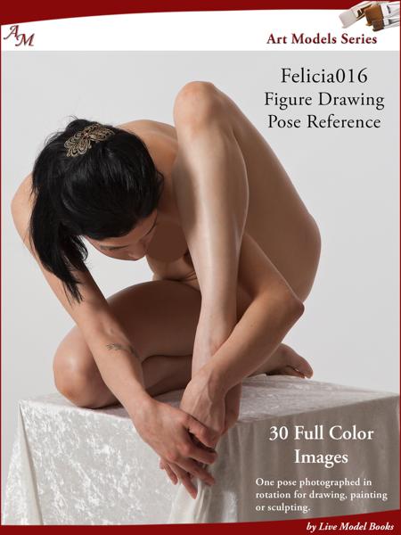 Art Models Felicia016
