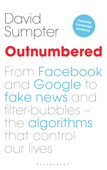 Outnumbered Book Cover