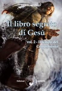 Il libro segreto di Gesù vol. 2 Book Cover