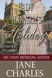 Lady Hannah S Holiday