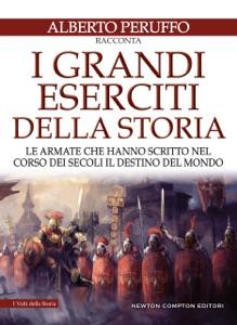 I grandi eserciti della storia Book Cover